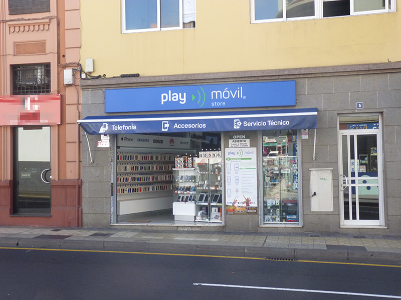 Play Movil Store